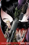 Venom Dark Origin Vol 1 2 Textless