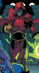 Vernon Fury (Earth-616) from Amazing Spider-Man Vol 4 9 001