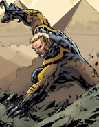 Victor Creed (Earth-616) from Uncanny X-Men Vol 4 6 Lashley Connecting Variant cover 001