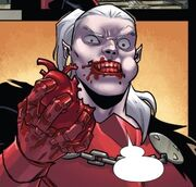 Vlad Dracula (Earth-61610) from Mrs. Deadpool and the Howling Commandos Vol 1 3 001