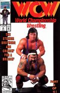 WCW World Championship Wrestling Vol 1 9