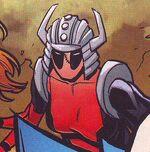 Wanda Wilson (Earth-Unknown) from Deadpool Kills Deadpool Vol 1 3 0001