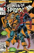 Web of Spider-Man Vol 1 94