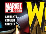 Wolverine: First Class Vol 1 12
