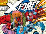 X-Force Vol 1 8