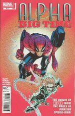 Alpha Big Time Vol 1 0.1