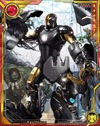 Anthony Stark (Earth-616) from Marvel War of Heroes 043