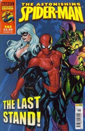 Astonishing Spider-Man Vol 1 143