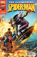 Astonishing Spider-Man Vol 2 45