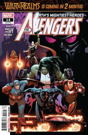 Avengers Vol 8 14