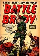 Battle Brady Vol 1 11