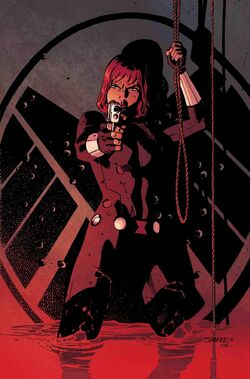 Black Widow Vol 6 12 Textless