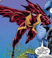 Blackagar Boltagon (Clone) (Earth-295) from Tales from the Age of Apocalypse Vol 1 1 002