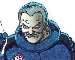 Blitzkrieg (Nazi) (Earth-616) from Adventures of Captain America Vol 1 3 0001