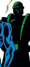 Bruno Horgan (Earth-TRN826) from Iron Man Vol 1 284 0001