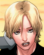 Cadet Vang (Earth-616) from The Cavalry S.H.I.E.L.D. 50th Anniversary Vol 1 1 001