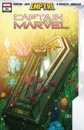 Captain Marvel Vol 10 21