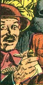 Charlie (WWI) (Earth-616) from Battle Vol 1 68 0001
