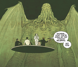 Cthulhu (Earth-616) from Moon Knight Vol 1 191 001
