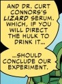 Curtis Connors (Earth-19919) (mention) from Spider-Island Vol 1 1