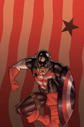 Dark Avengers Vol 1 185 Textless