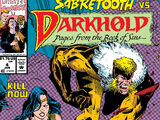 Darkhold: Pages from the Book of Sins Vol 1 4