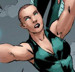 Devereaux (Earth-616) from Red She-Hulk Vol 1 62 001