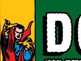 Doctor Strange Vol 1 172