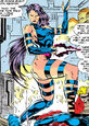 Elizabeth Braddock (Earth-616) from X-Men Vol 2 15 0001