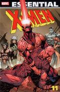 Essential Series X-Men Vol 1 11