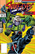 G.I. Joe A Real American Hero Vol 1 140