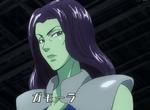 Gamora (Earth-14042) from Marvel Disk Wars The Avengers Season 1 24 002