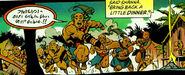 Gwundas (Earth-616) from Ka-Zar Vol 3 1 0001