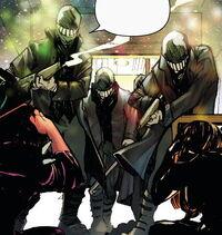 Happy Clams (Earth-616) Death of Wolverine The Logan Legacy Vol 1 2
