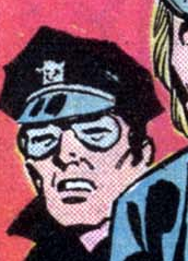 Harry (NYPD) (Earth-616) from Marvel Team-Up Vol 1 1 001