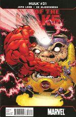 Hulk Vol 2 21