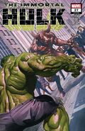 Immortal Hulk Vol 1 27