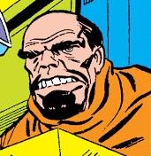 Ivan Karlovich (Earth-616) from Fantastic Four Annual Vol 1 5 001