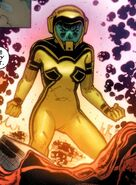 Jennifer Takeda (Earth-616) from Amazing Spider-Man Vol 1 662