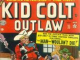 Kid Colt Outlaw Vol 1 23