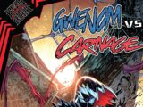 King in Black: Gwenom vs. Carnage Vol 1 1