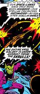Kree-Skrull War from Avengers Vol 1 91 001