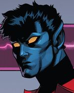 Kurt Wagner (Earth-616) from Amazing X-Men Vol 2 5 001
