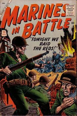 Marines in Battle Vol 1 25