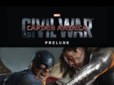 Marvel's Captain America: Civil War Prelude Vol 1 4