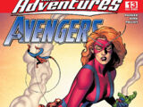Marvel Adventures: The Avengers Vol 1 13