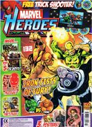 Marvel Heroes (UK) Vol 1 32