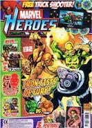 Marvel Heroes (UK) Vol 1 32