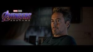 "Marvel Studios' Avengers Endgame ""Save"" TV Spot"