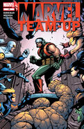 Marvel Team-Up Vol 3 18